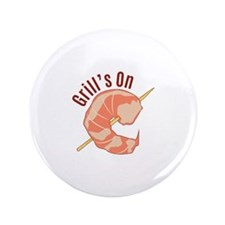 """Grills On 3.5"""" Button (100 pack)"""