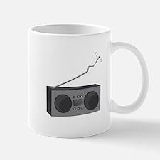 Boom Box Mugs