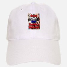 God Bless Our Veterans Baseball Baseball Baseball Cap