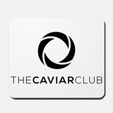 The Caviar Club Finland Mousepad