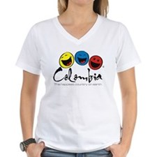 Funny Colombiano Shirt