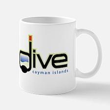 iDive Mugs
