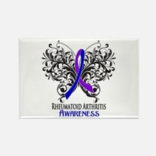 Rheumatoid Arthritis Rectangle Magnet