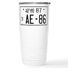 Unique 4a Travel Mug