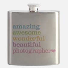 Awesome Photographer Flask