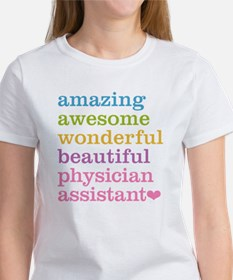 Physician Assistant Tee