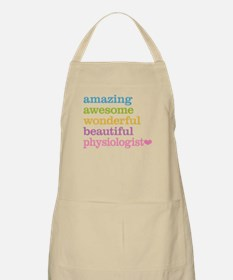 Awesome Physiologist Apron