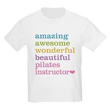 Pilates Instructor T-Shirt