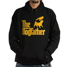 Cute Dogfather Hoodie