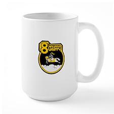 8o Stormo Mugs