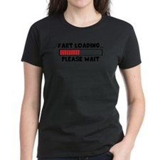 Fart Loading (Please Wait) T-Shirt