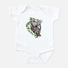 Koala! Bear Infant Bodysuit