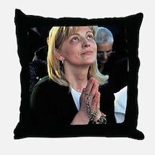 Mirijana Throw Pillow