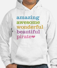 Awesome Pirate Hoodie