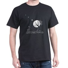 Aligned with the Universe T-Shirt