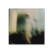 """Apparition 1988 Square Sticker 3"""" x 3"""""""