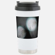Miracle's Sun Stainless Steel Travel Mug
