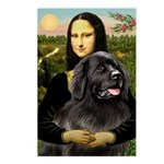Newfoundland /Mona Postcards (Package of 8)