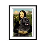 Newfoundland /Mona Framed Panel Print