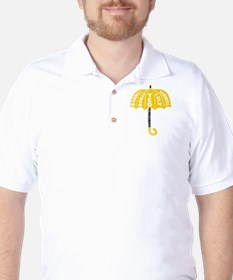 HIMYM Umbrella T-Shirt