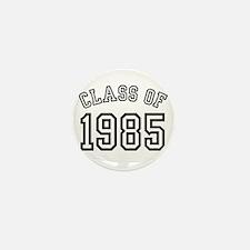 Class of 1985 Mini Button