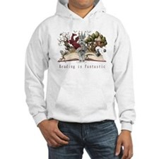 Reading is Fantastic II Hoodie