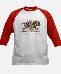 Reading is Fantastic II Tee