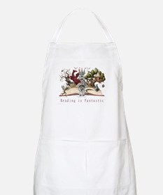 Reading is Fantastic II Apron