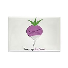 Turn Up the Beet Magnets