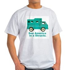 Cute Trucks T-Shirt