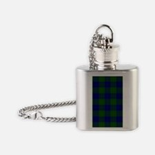 Barclay Flask Necklace