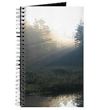 ADK Sunrays Journal