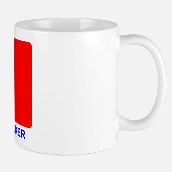 Granada Xtrem Mug