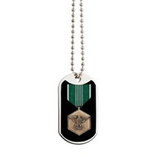 Army Commendation Medal Dog Tags