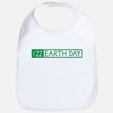 Earth Day Date Bib