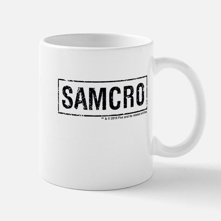 SAMCRO Mug