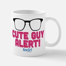 New Girl Alert Mug
