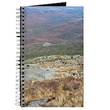 ADK High Peaks Journal