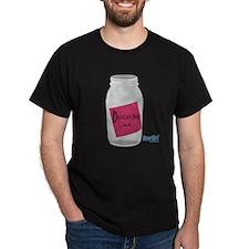 New Girl Jar T-Shirt