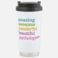 Psychologist Travel Mug