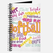 Softball Journal