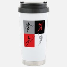 lacross10.png Stainless Steel Travel Mug