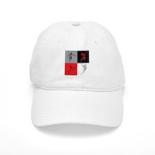 lacross10.png Baseball Cap