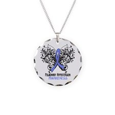 Pulmonary Hypertension Awar Necklace