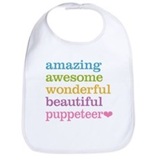 Awesome Puppeteer Bib