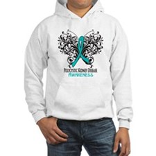 Polycystic Kidney Disease Aware Hoodie