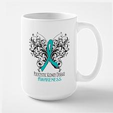 Polycystic Kidney Disease Awareness Mug