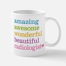Awesome Radiologist Mug