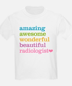 Awesome Radiologis T-Shirt