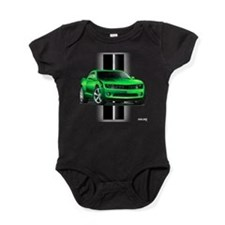 Funny 2011 Baby Bodysuit